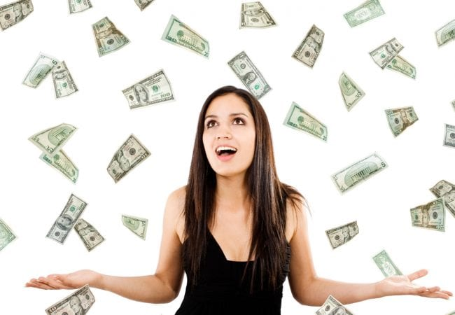 The Best Law of Attraction Tips for Instant Wealth and Success